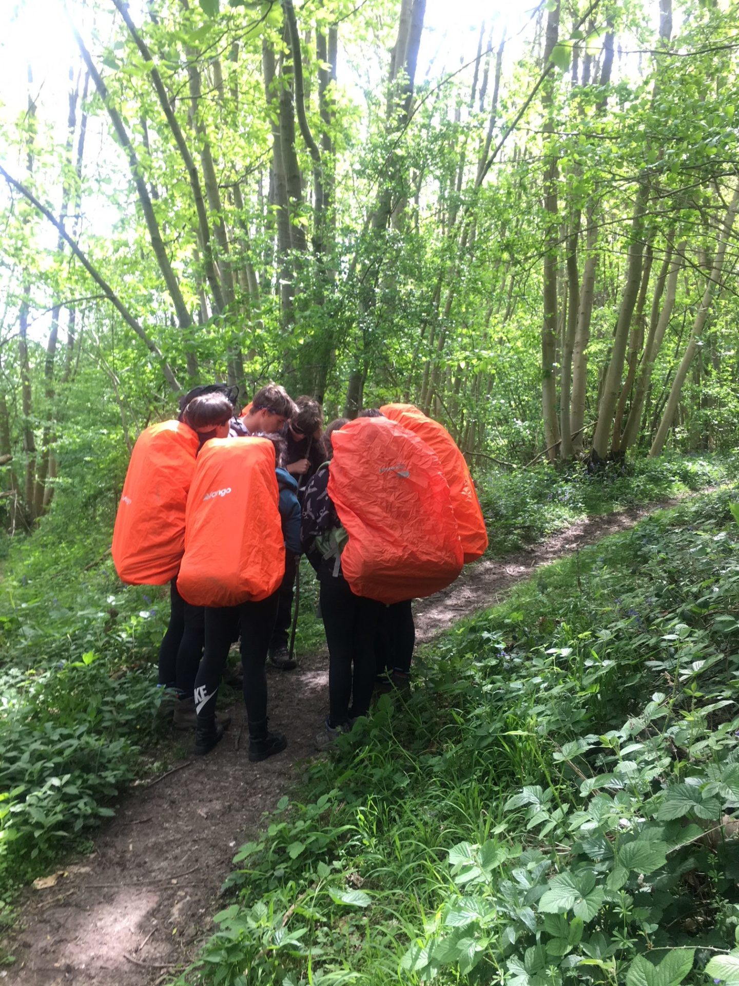 Bright Expeditions DofE Approved Activities Provider (AAP)