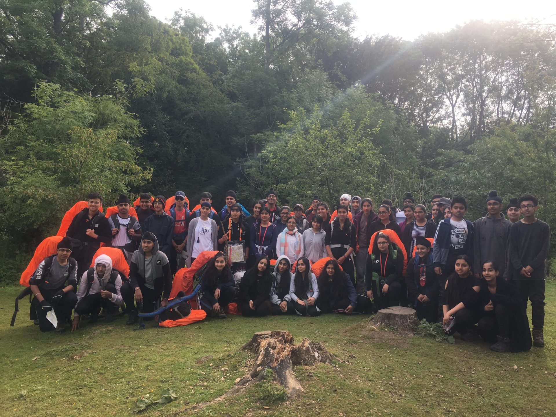 DofE Approved Activities Provider