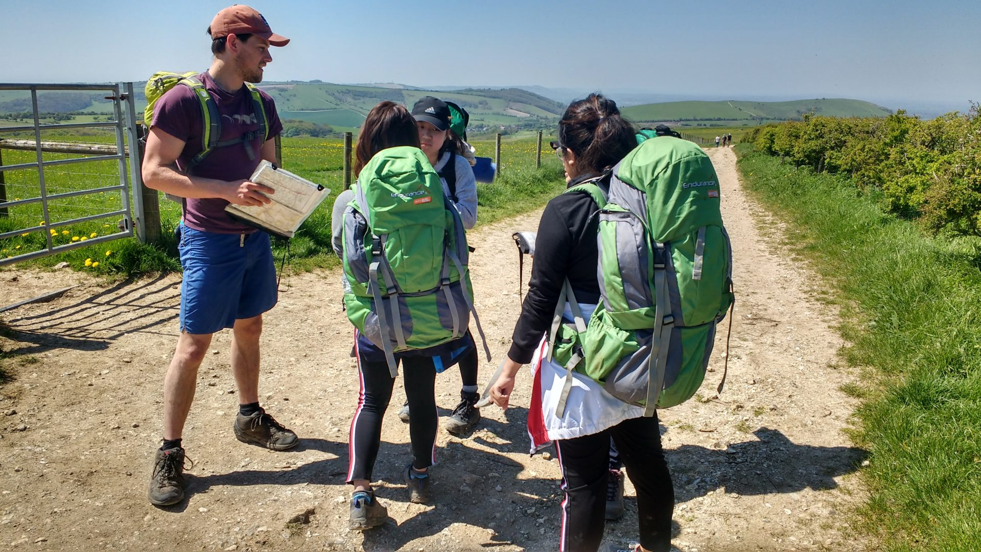 Expeditions for Schools & Groups