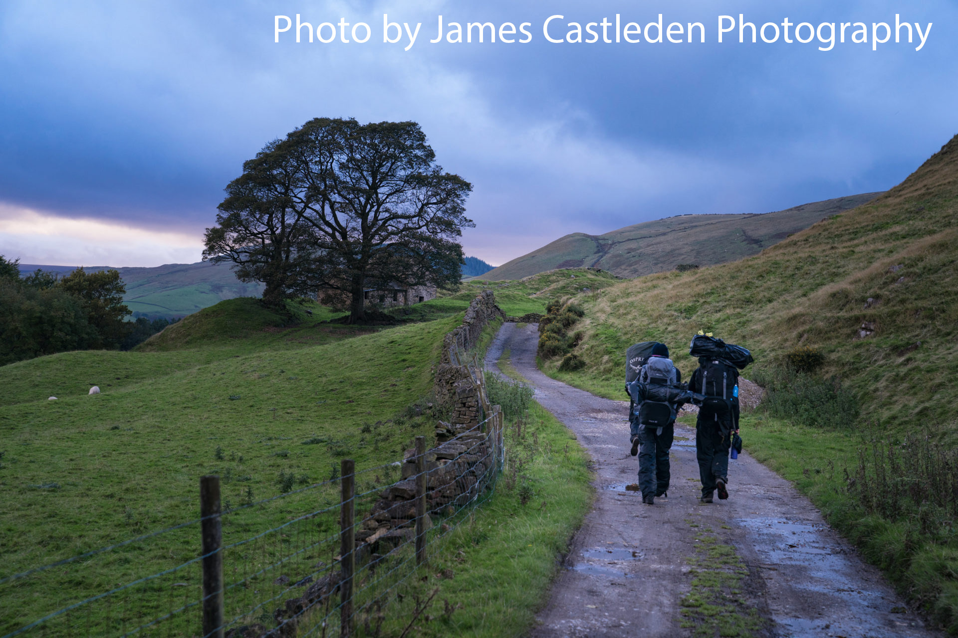 Gold DofE Expeditions by Bright Expeditions