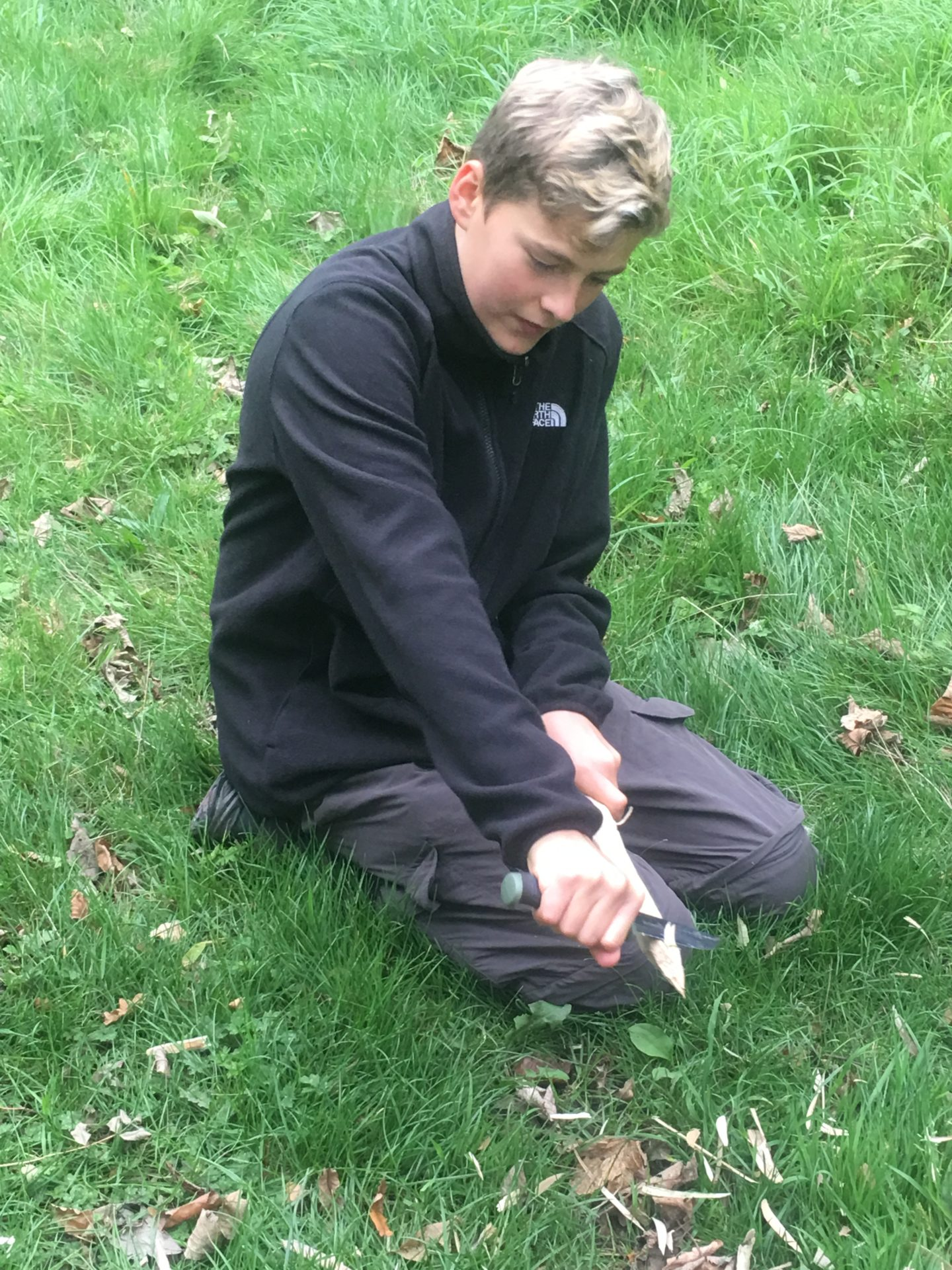 Bushcraft Courses - Bright Expeditions