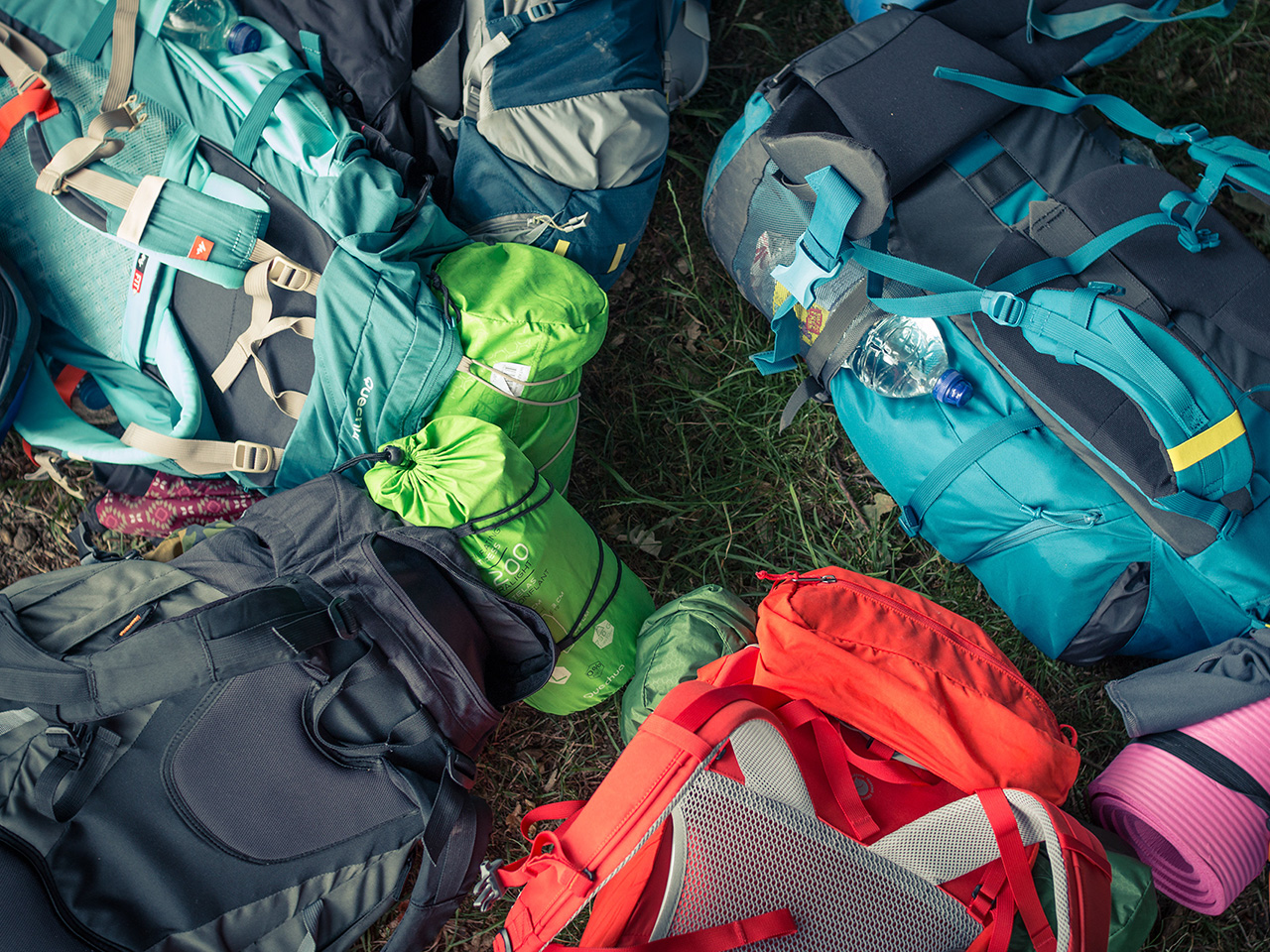 DofE Expeditions for Schools